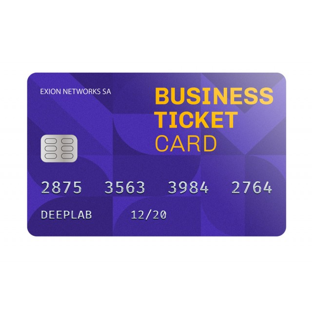 Subscription Ticket Business